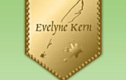 Evelyne Kern - Evelyne Kern - Schriftstellerin