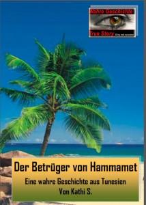 Cover_Der Betrüger von Hammamet