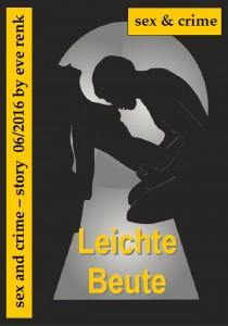 Cover_Leichte Beute
