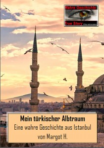 Cover_Mein türkischer_Albtraum