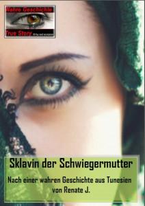 Cover_Sklavin der Schwiegermutter