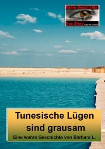 Cover_Tunesische Lügen sind grausam